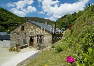 Decoraci n de la casa externa apartamentos rurales asturias occidente - Casas rurales en asturias baratas ...