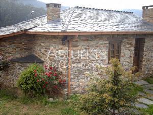 Casas rurales en san tirso de abres casa rural vilar - Casa rural o vilar ...