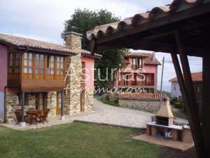 Casas rurales en pravia casa rural ca abajo - Casa rural pravia ...