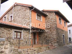 Casas rurales en pravia casa rural el piconeiro - Casa rural pravia ...