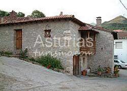 Casas rurales en cabrales casa rural pamirandi - Casa rural pamirandi ...