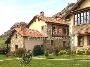 Hoteles rurales en llanes hotel rural la monta a m gica - Casas rurales lujo asturias ...